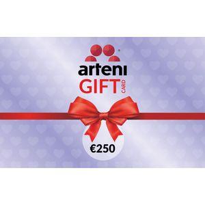 Arteni Gift Card 250€