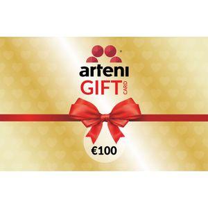 Arteni Gift Card 100€
