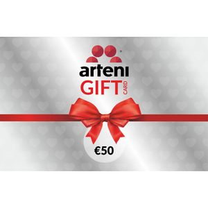 Arteni Gift Card 50€