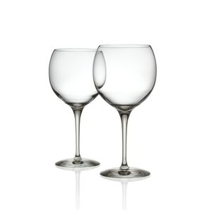 Mami red wine glasses