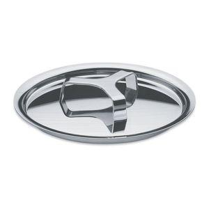 Pots & Pans steel lid
