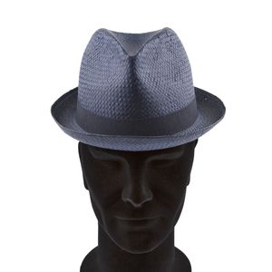 Bogart hat in polyester
