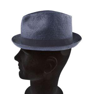 Cappello bogart in poliestere