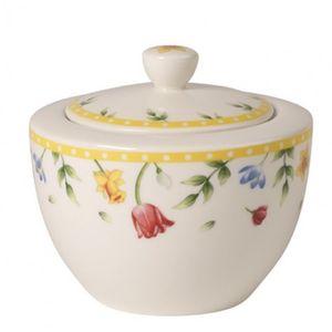 Lawn sugar bowl