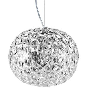 Planet crystal lamp a