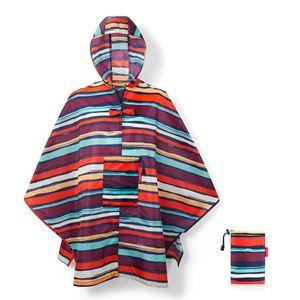 Mini packable raincoat