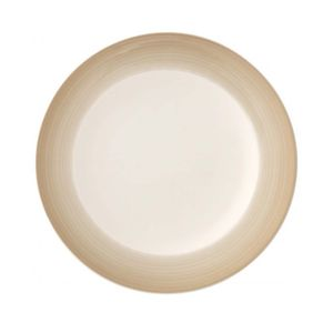 Colorful Life dinner plate