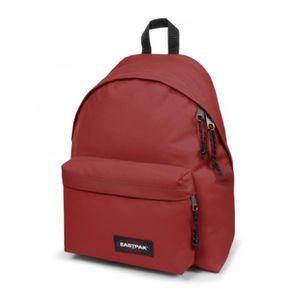 "Zainetto Padded Pak'r ""Raw Red"""