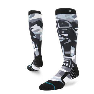 Star Wars sock model Vader Snow