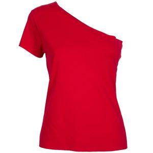 Combarro one shoulder top