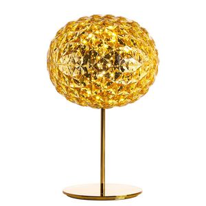 Planet table lamp yellow 50cm