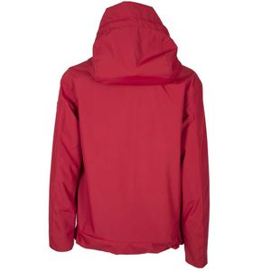 Vespa Capsule Collection jacket with hood