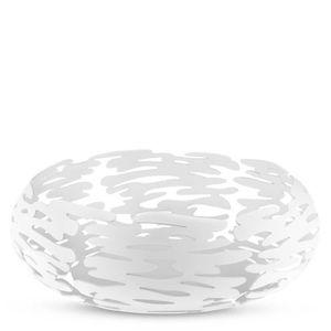 White round basket -