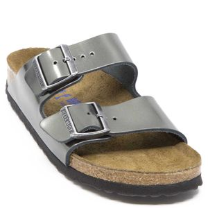 Arizona BS anthracite sandal
