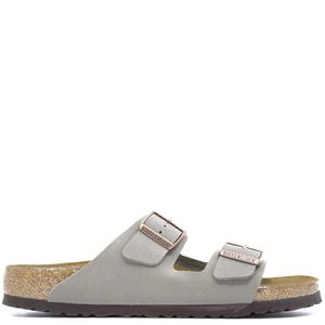 Arizona stone sandal with buckles