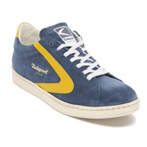 Suede Tournament Sneakers