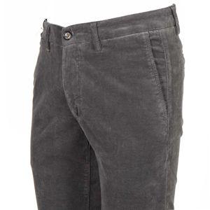 Mucha cropped pants
