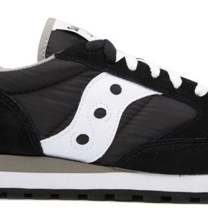 Sneakers Jazz Original Black White