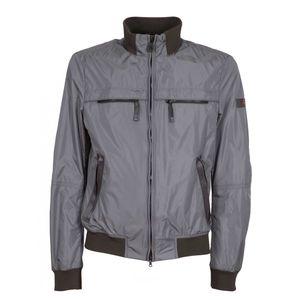Sands NB 02 lightweight nylon jacket