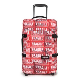 Tranverz S Andy Warhol suitcase with print