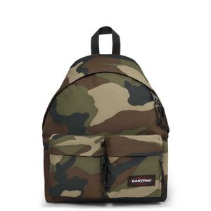 Padded Doubl'r military backpack