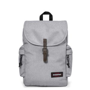 Austin Sunday gray backpack