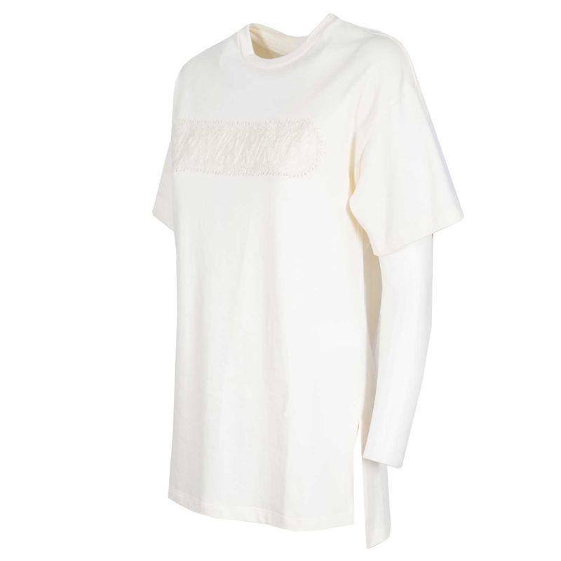 T-shirt_felpata_con_logo_ricamato_in_pizzo_42_5
