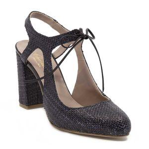 Patrizia sandal made in Italy Black