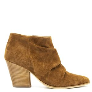Tex 3 suede ankle boot