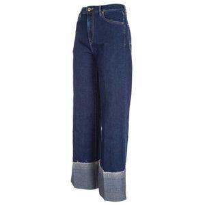 Marieclaire Sucry dark blue jeans
