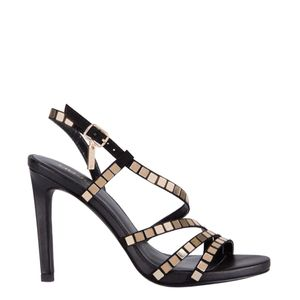 Bloom 01 heeled sandals