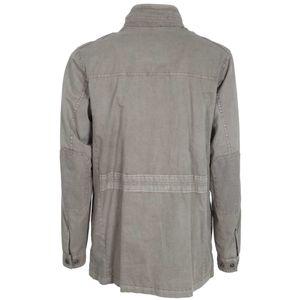 Lightweight multi-pocket jacket