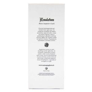 Elixir Amuletum home fragrance