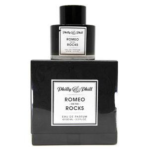 Romeo on the men's perfume