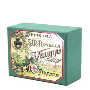 Vellutina soap
