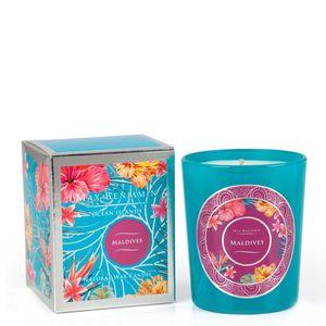 Ocean Islands scented candle