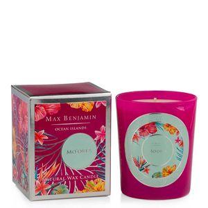 Ocean Islands Mo 'Orea scented candles