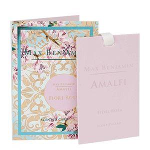 Amalfi Fiori scented paper