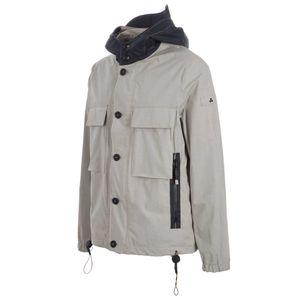 Field Jacket quattro pocket