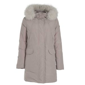 Parka Regina Sa 02 Fur padded