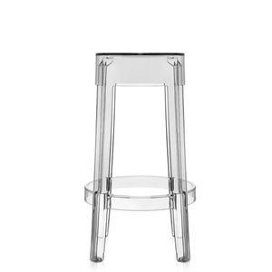 Classic Charles Ghost stool