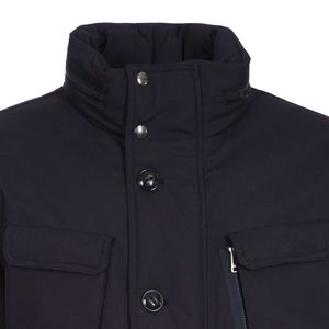 Padded Teton Field jacket