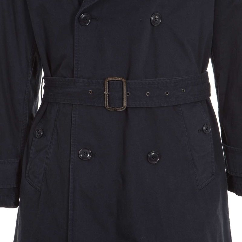 Trench_blu_navy_in_cotone_pesante_XS_3