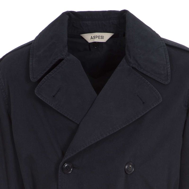 Trench_blu_navy_in_cotone_pesante_XS_4