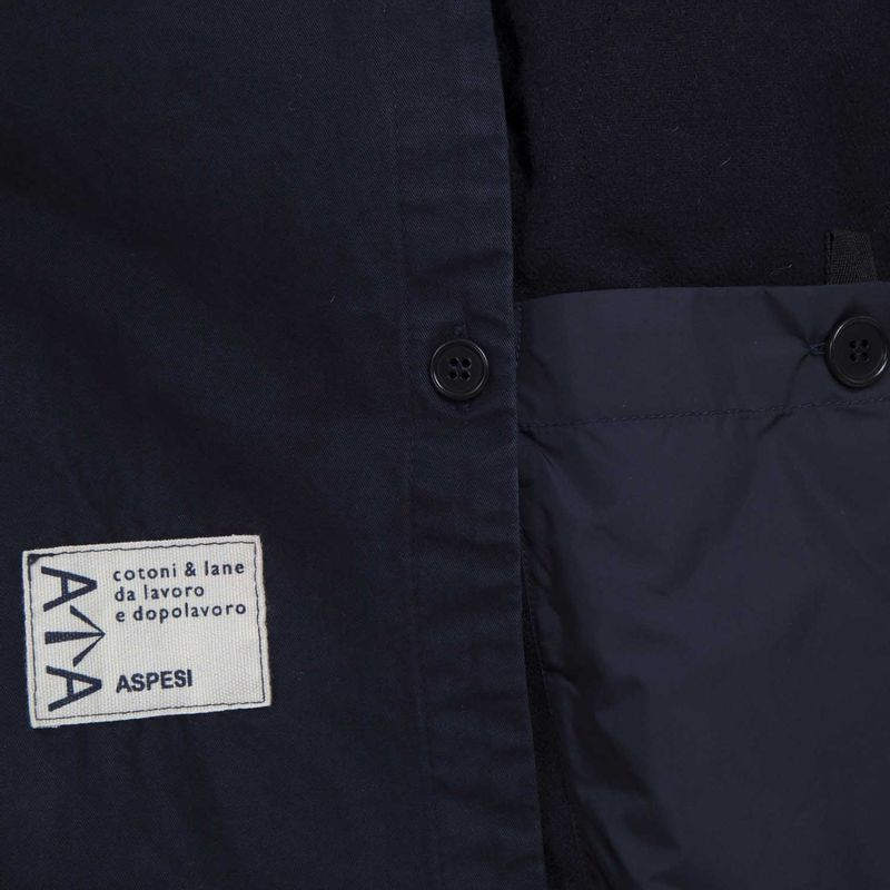 Trench_blu_navy_in_cotone_pesante_XS_9
