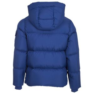 Sierra Supreme down jacket