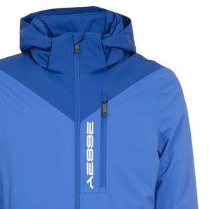 Delta / M Active Blue technical ski jacket