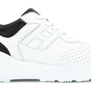 Active One sneakers in perforated leather