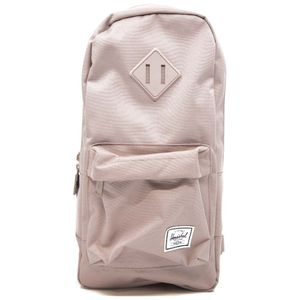 Pink Heritage crossbody backpack