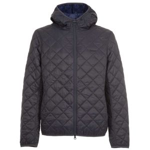 Holg quilted jacket